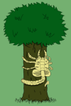 Tree Hugger Wallpaper iPhone/iPod Touch